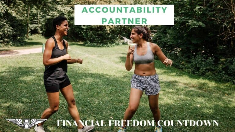 Accountability Partner And How To Pick One