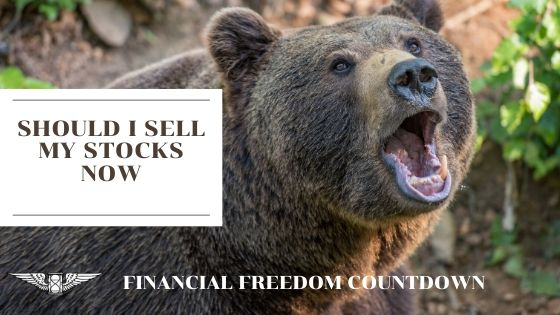 Should I Sell My Stocks Now? 5 Good And 4 Wrong Reasons On When To Sell Stocks