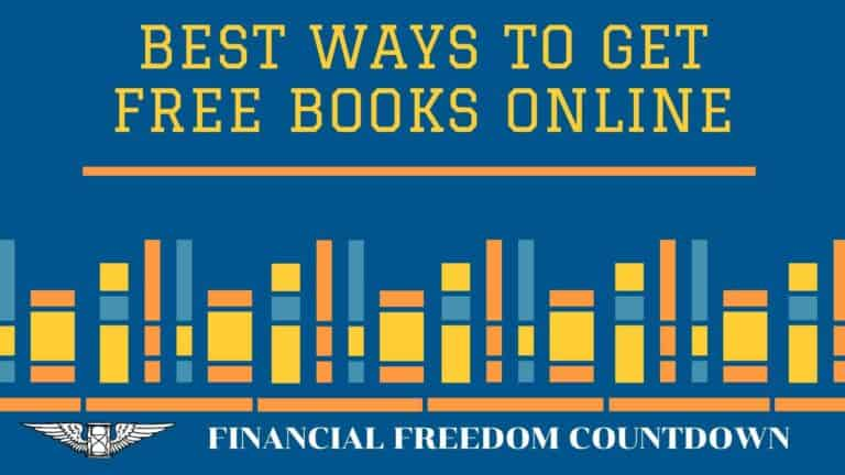 Here Are The Best Ways To Get Free Books Online