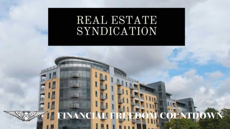Real Estate Syndication: What Is It And How Can You Profit?