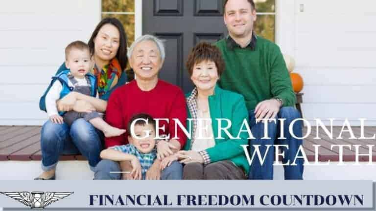 What Is Generational Wealth And How To Build And Pass It Down
