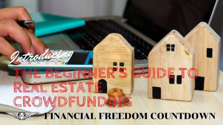 The Beginner's Guide to Real Estate Crowdfunding: Pros, Cons and Tax Advantages